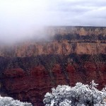 Grand Canyon - und Williams (Arizona)