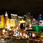 Las Vegas - Ely (Nevada)